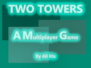 Two Towers game