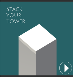 Stackyourtower game