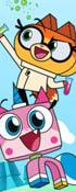 play Unikitty: Which Character Are You?
