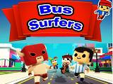 play Bus Surfers