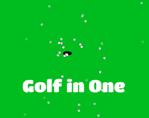 play Golf In One