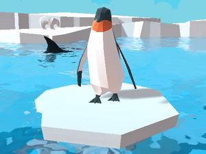 play Penguin.Io