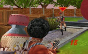 play Airport Clash 3D