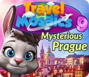 play Travel Mosaics 9: Mysterious Prague