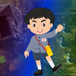 play Japanese Boy Escape