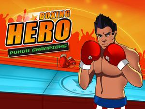 play Boxing Hero : Punch Champions
