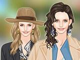 Coats And Dresses game