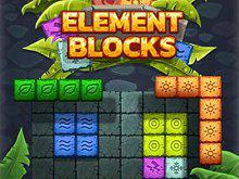 play Element Blocks