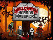 Horror Massacre game