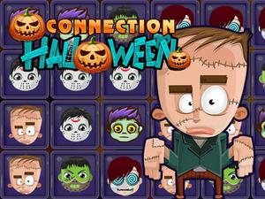 play Halloween Connection