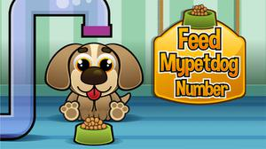 play Feed Mypetdog Number