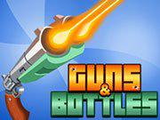 Guns & Bottles game