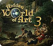 Hidden World Of Art 3 game