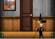play Halloween Room Escape 2