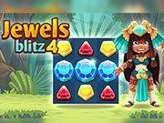 Jewels Blitz 4 game
