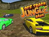 play Off Track Jungle Race