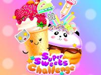 play Super Sweets Challenge