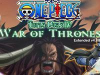 play One Piece - War Of Thrones