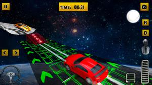 play Impossible Stunt Car Tracks 3D