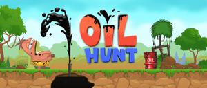 play Oil Hunt
