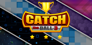 play Catch The Ball 3 (Web Gl)