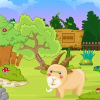play G4K-Goat-Escape-