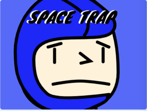 Space Trap! ( Phone Game ) game