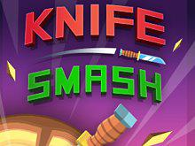 Knife Smash game