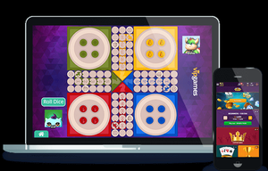 Ludo Online Multiplayer game