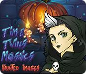 Time Twins Mosaics Haunted Images game