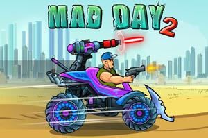Mad Day 2 Special game