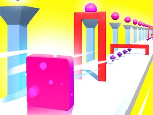 Jelly Shift Online game