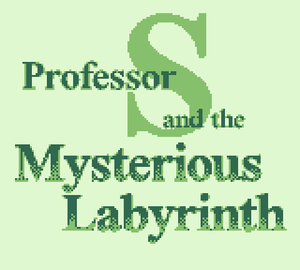 Professor S And The Mysterious Labyrinth game