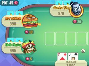 play Banana Poker