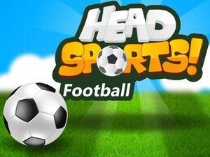 Head Sports Football game