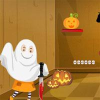 play Top Escape From Ghost House