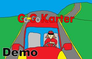 Go-Go Karter Demo game