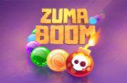 play Zuma Boom