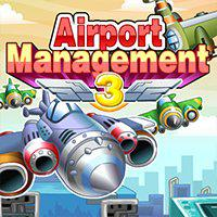 play Airport Management 3