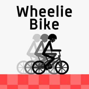 play Wheelie Bike