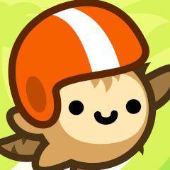play Monkey Kick