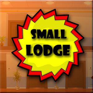 play Small-Lodge-Escape