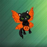 Amgel Fairy Cat Escape game