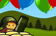 play Bloons Tower Defense 4