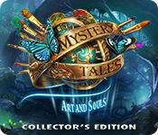 play Mystery Tales: Art And Souls Collector'S Edition