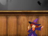 Halloween Room Escape 4 game