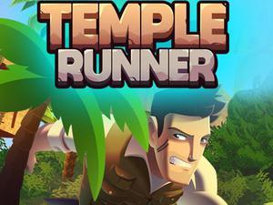 play Temple Runner