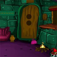 play Halloween Door Celebration Escape