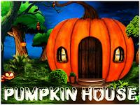 play The Pumpkin House