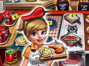 play Cooking Fast 4 Steak